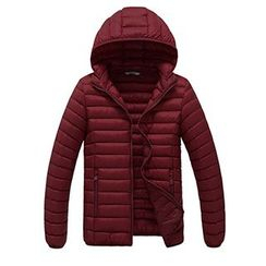 RUYA - Hooded Padded Jacket