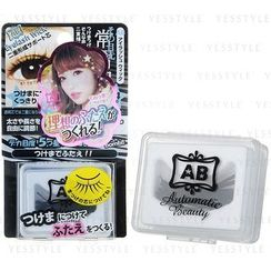 Dear Laura - Automatic Beauty Eyelash Wick (Black)
