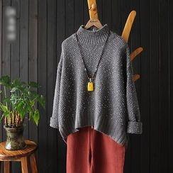 aerokiss - Plain Sweater