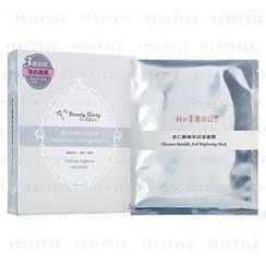 My Beauty Diary - Platinum Mandelic Acid Brightening Mask