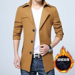 Jazz Boy - Buttoned Coat
