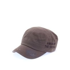 Ohkkage - Washed Military Cap