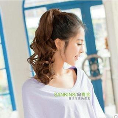 Sankins - Ponytail Extension - Wavy