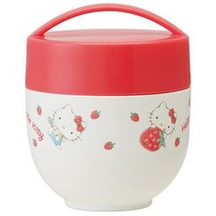 Skater - Hello Kitty Thermal Café Bowl Lunch Box