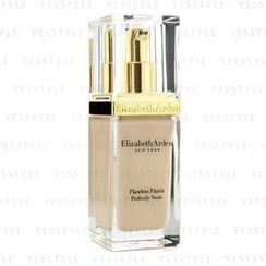 Elizabeth Arden - Flawless Finish Perfectly Nude Makeup SPF 15 - # 07 Golden Nude