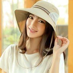 Thantrue - Stripe Hat