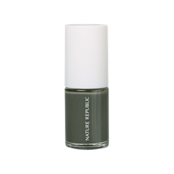 Nature Republic - Color And Nature Nail Color (#19 Smoky City)