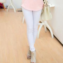 JVL - 窄身长裤