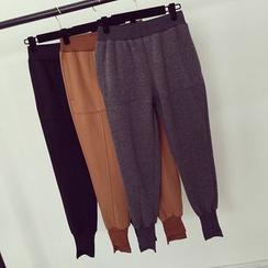 OYANA - Harem Sweatpants