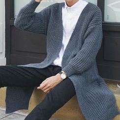 ZZP HOMME - Long Cardigan