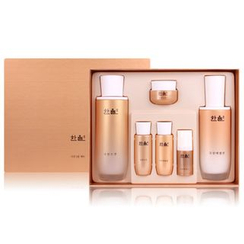 HANYUL - Geuk Jin Set: Softener 150ml + Emulsion 125ml