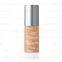 RMK - Gel Creamy Foundation SPF 24 PA++ (#105)