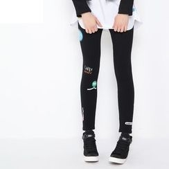 MUKOKO - Printed Leggings