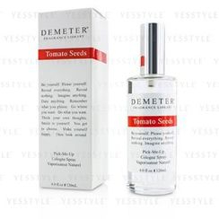 Demeter Fragrance Library - Tomato Seeds Cologne Spray