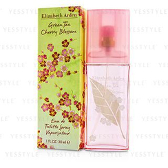 Elizabeth Arden - Green Tea Cherry Blossom Eau De Toilette Spray