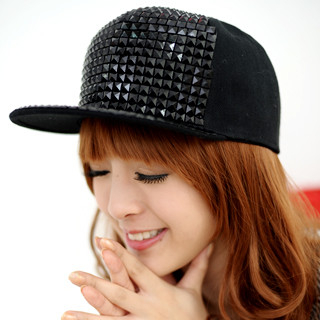 59 Seconds - Studded Cap