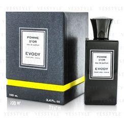 Evody - Pomme DOr Eau De Parfum Spray