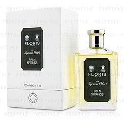Floris - Spencer Hart Palm Springs Eau De Parfum Spray