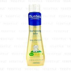 Mustela - Baby Shampoo with Chamomille Extract