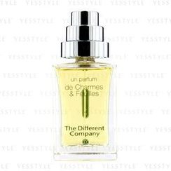 The Different Company - Un Parfum De Charmes and Feuilles Eau De Toilette Spray