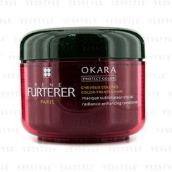 Rene Furterer - 闪亮增色发膜