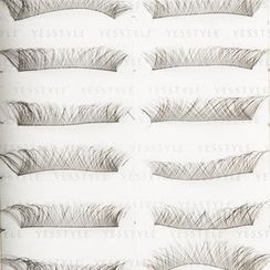 Eye's Chic - Professional Eyelashes #9-886 (10 pairs)