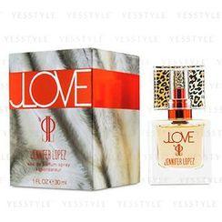 J. Lo - JLove Eau De Parfum Spray