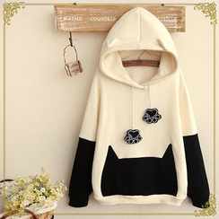 Fairyland - Cat Paw Hooded Pullover
