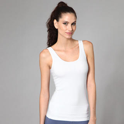 Almaz.C Active - U-Neck Yoga Tank Top