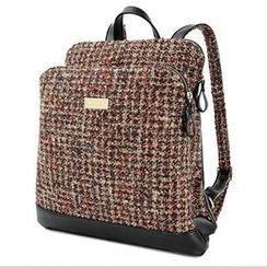 miim - Fleece Backpack