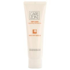 CAREZONE - Deep Clean Cleansing Gel Essence 130ml