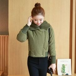 Ekim - Fleece Padded Jacket