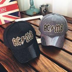 FROME - Embellished Baseball Cap
