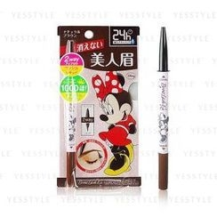 BCL - Browlash Ex Water Strong W Eyebrow (Natural Brown) Minnie Mouse Edition