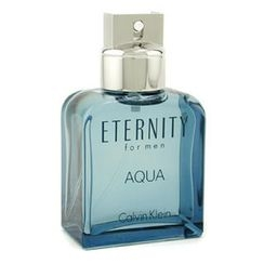 Calvin Klein 卡爾文克來恩 - Eternity Aqua Eau De Toilette Spray