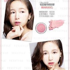 Miss Hana - Eyeshadow (#01 Sakura-Pink Venus)