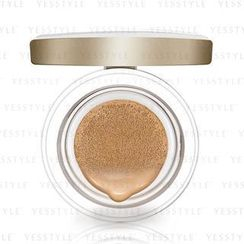 Miss Hana - Radiant Cushion Compact Foundation SPF 50+ PA+++ (#01 Warm Beige)