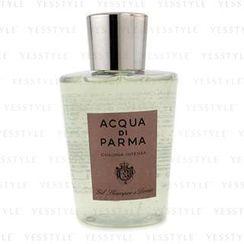 Acqua Di Parma - Acqua di Parma Colonia Intensa Hair and Shower Gel
