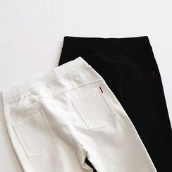 Bonbon - Plain Skinny Pants