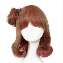 Coshome - 失憶症 女主人公角色扮演假髮