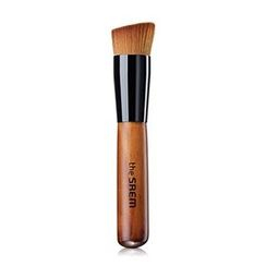 The Saem - 15° Foundation Brush 1pc