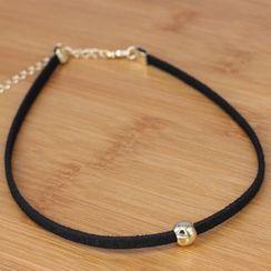 BAIMOMO - 貼脖項鏈
