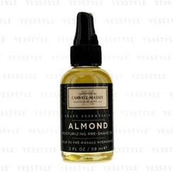 Caswell Massey - Almond Moisturizing Pre-Shave Oil