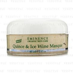 Eminence - Quince and Ice Wine Masque (Oily to Normal Skin)