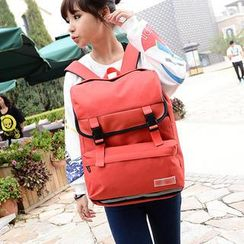 Miss Sweety - Nylon Backpack