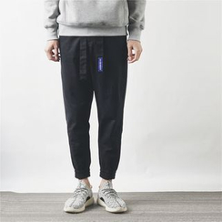 Mr.C studio - Cropped Harem Pants