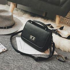 Beloved Bags - 旋扣肩包