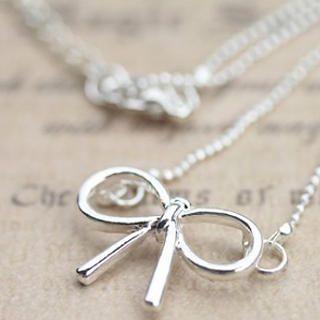 Fit-to-Kill - Silver Ribbon Bracelet