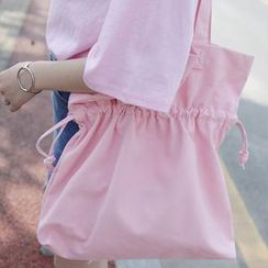 Clair Fashion - Drawstring Tote Bag