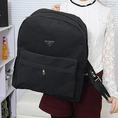 Miss Sweety - Nylon Backpack